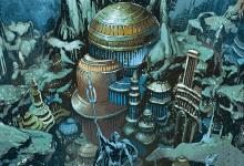 Photo of 5 phim hay về Atlantis cổ xưa