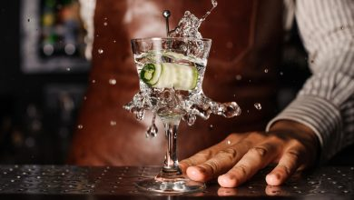 Photo of 5 phim hay về Bartender kể câu chuyện chân thậtvề người pha chế và cocktail