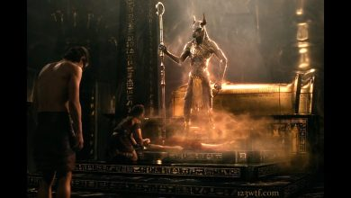 Photo of 5 phim hay về thần Anubis, người dẫn lối linh hồn