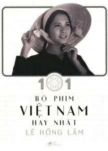 sach 101 bo phim viet nam hay nhat 215x300 11 quyển sách hay về điện ảnh đáng đọc nhất