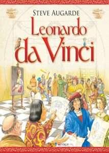 sach Leonardo Da Vinci 214x300 8 cuốn sách hay về Leonardo Da Vinci, thiên tài vĩ đại của thế giới