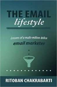 sach The Email Lifestyle 195x300 5 cuốn sách hay về Email Marketing giúp bạn nâng cao doanh số, lợi nhuận