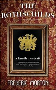 sach The Rothschilds A Family Portrait 188x300 5 sách hay về gia tộc Rothschild quyền lực và giàu có bậc nhất trên thế giới