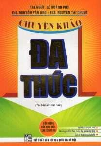 sach chuyen khao da thuc 208x300 4 cuốn sách hay về đa thức đầy hữu ích