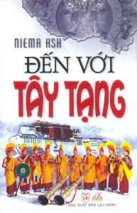 sach den voi tay tang 193x300 10 quyển sách hay về Tây Tạng linh thiêng và huyền bí