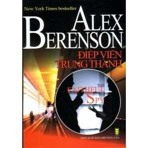 sach diep vien trung thanh 300x300 10 quyển sách hay về điệp viên lôi cuốn đến từng trang sách