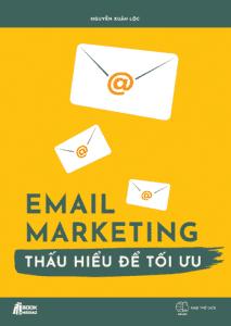 sach email marketing thau hieu de toi uu 213x300 5 cuốn sách hay về Email Marketing giúp bạn nâng cao doanh số, lợi nhuận