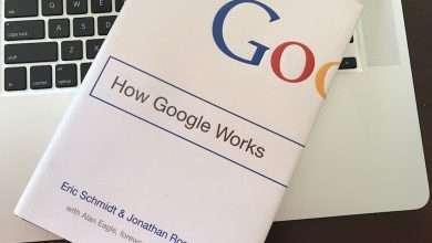 Photo of 5 cuốn sách hay về Google tạo nguồn cảm hứng bất tận