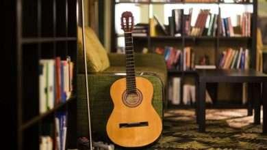 Photo of 9 cuốn sách hay về Guitar rõ ràng, dễ hiểu
