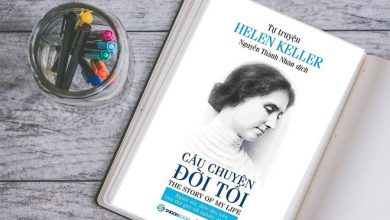 Photo of 4 quyển sách hay về Helen Keller truyền tải nguồn nghị lực sống vô tận