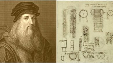 Photo of 8 cuốn sách hay về Leonardo Da Vinci, thiên tài vĩ đại của thế giới