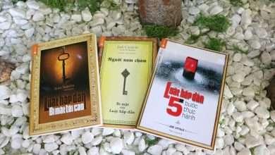 Photo of 9 quyển sách hay về luật hấp dẫn làm thay đổi cách nghĩ của bạn