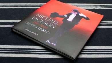 Photo of 4 cuốn sách hay về Michael Jackson đầy hấp dẫn