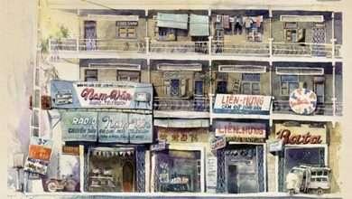 Photo of 14 quyển sách hay về Sài Gòn thân thương, bình dị mà vẫn luôn mới mẻ