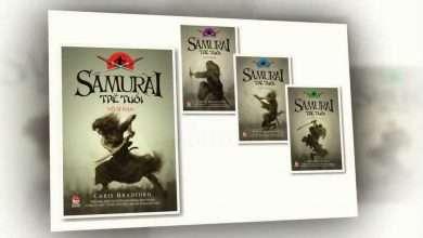 Photo of 5 cuốn sách hay về Samurai đáng nghiền ngẫm