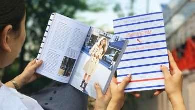 Photo of 8 quyển sách hay về thời trang mang tới niềm hứng khởi lớn lao cho độc giả
