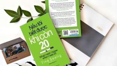 Photo of 11 quyển sách hay về tuổi 20 tạo tiền đề cho tương lai hạnh phúc
