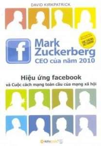 sach hieu ung facebook 208x300 11 quyển sách hay về mạng xã hội giúp ta tự soi chiếu với bản thân