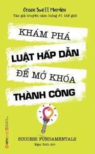 sach kham pha luat hap dan de mo khoa thanh cong 186x300 9 quyển sách hay về luật hấp dẫn làm thay đổi cách nghĩ của bạn