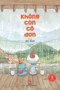 sach khong con co don 199x300 9 quyển sách hay về nỗi cô đơn đầy dư vị xúc cảm