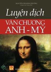 sach luyen dich van chuong anh my 214x300 11 cuốn sách hay về dịch thuật phục vụ cho công tác học tập và dịch thuật của bạn