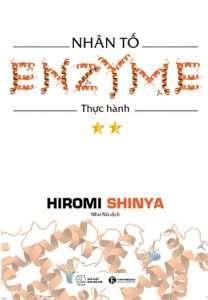 sach nhan to enzyme thuc hanh 208x300 5 cuốn sách hay về Enzyme giúp bạn sống đúng, sống khỏe
