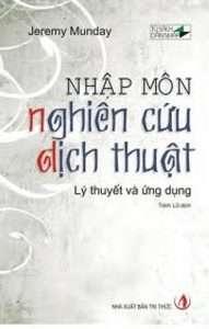sach nhap mon nghien cuu dich thuat 191x300 11 cuốn sách hay về dịch thuật phục vụ cho công tác học tập và dịch thuật của bạn