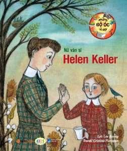 sach nhung bo oc vi dai hellen keller 252x300 4 quyển sách hay về Helen Keller truyền tải nguồn nghị lực sống vô tận