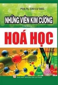 sach nhung vien kim cuong trong hoa hoc 205x300 9 cuốn sách hay về hóa học giúp người đọc tiếp nhận kiến thức một cách dễ dàng nhất