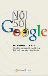 sach noi soi google 192x300 5 cuốn sách hay về Google tạo nguồn cảm hứng bất tận