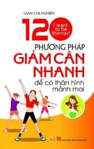 sach phuong phap giam can nhanh 190x300 8 cuốn sách hay về giảm cân phù hợp với mọi lứa tuổi