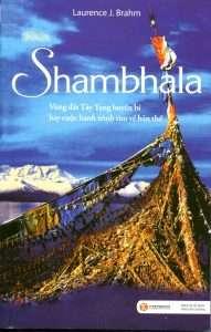 sach shambhala vung dat tay tang 191x300 10 quyển sách hay về Tây Tạng linh thiêng và huyền bí