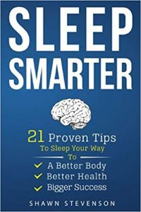sach sleep smarter 200x300 5 cuốn sách hay về giấc ngủ giúp bạn nâng cao chất lượng giấc ngủ của mình.