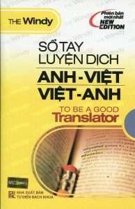 sach so tay luyen dich anh viet viet anh 194x300 11 cuốn sách hay về dịch thuật phục vụ cho công tác học tập và dịch thuật của bạn