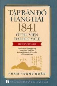 sach tap ban do hang hai 1841 200x300 4 cuốn sách hay về hàng hải đáng đọc
