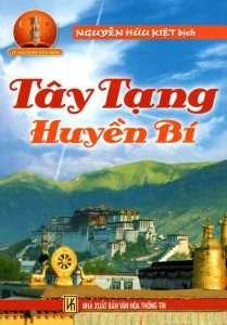 sach tay tang huyen bi 209x300 10 quyển sách hay về Tây Tạng linh thiêng và huyền bí