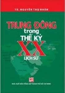 sach trung dong trong the ky xx lich su 210x300 8 quyển sách hay về hồi giáo hấp dẫn độc giả