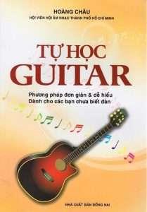 sach tu hoc guitar 209x300 9 cuốn sách hay về Guitar rõ ràng, dễ hiểu