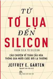 sach tu to lua den silicon 201x300 5 sách hay về gia tộc Rothschild quyền lực và giàu có bậc nhất trên thế giới