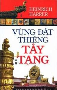 sach vung dat thieng tay tang 193x300 10 quyển sách hay về Tây Tạng linh thiêng và huyền bí