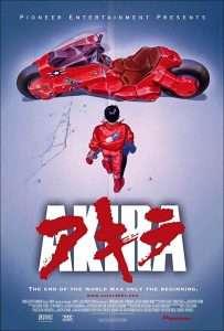 phim Akira 1988 203x300 7 phim hay về mô tô đầy ý nghĩa