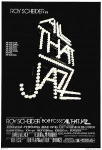 phim All That Jazz 1979 203x300 9 phim hay về Jazz làm say lòng người xem