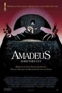 phim Amadeus Directors Cut 1984 202x300 12 phim hay về lịch sử đáng xem trong đời