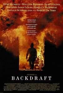 phim Backdraft 1991 202x300 6 phim hay về hỏa hoạn kinh hoàng
