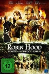 phim Beyond Sherwood Forest 2009 200x300 5 phim hay về Robin Hood, chàng hiệp sĩ nghĩa hiệp của nước Anh