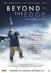 phim Beyond the Edge 2013 210x300 8 phim hay về Everest dựa trên những câu chuyện thực tế