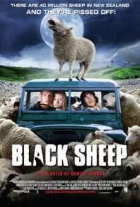 phim Black Sheep 2006 203x300 8 phim hay về lai tạo hấp dẫn người xem