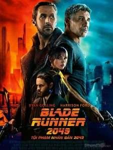 phim Blade Runner 2049 2017 225x300 10 phim hay về ký ức xem cho người xem nhiều bài học giá trị về cuộc sống