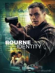 phim Bourne 1 The Bourne Identity 2002 225x300 10 phim hay về mất trí nhớ đan xen giữa quá khứ và hiện tại