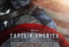 Photo of Captain America: Kẻ báo thù đầu tiên